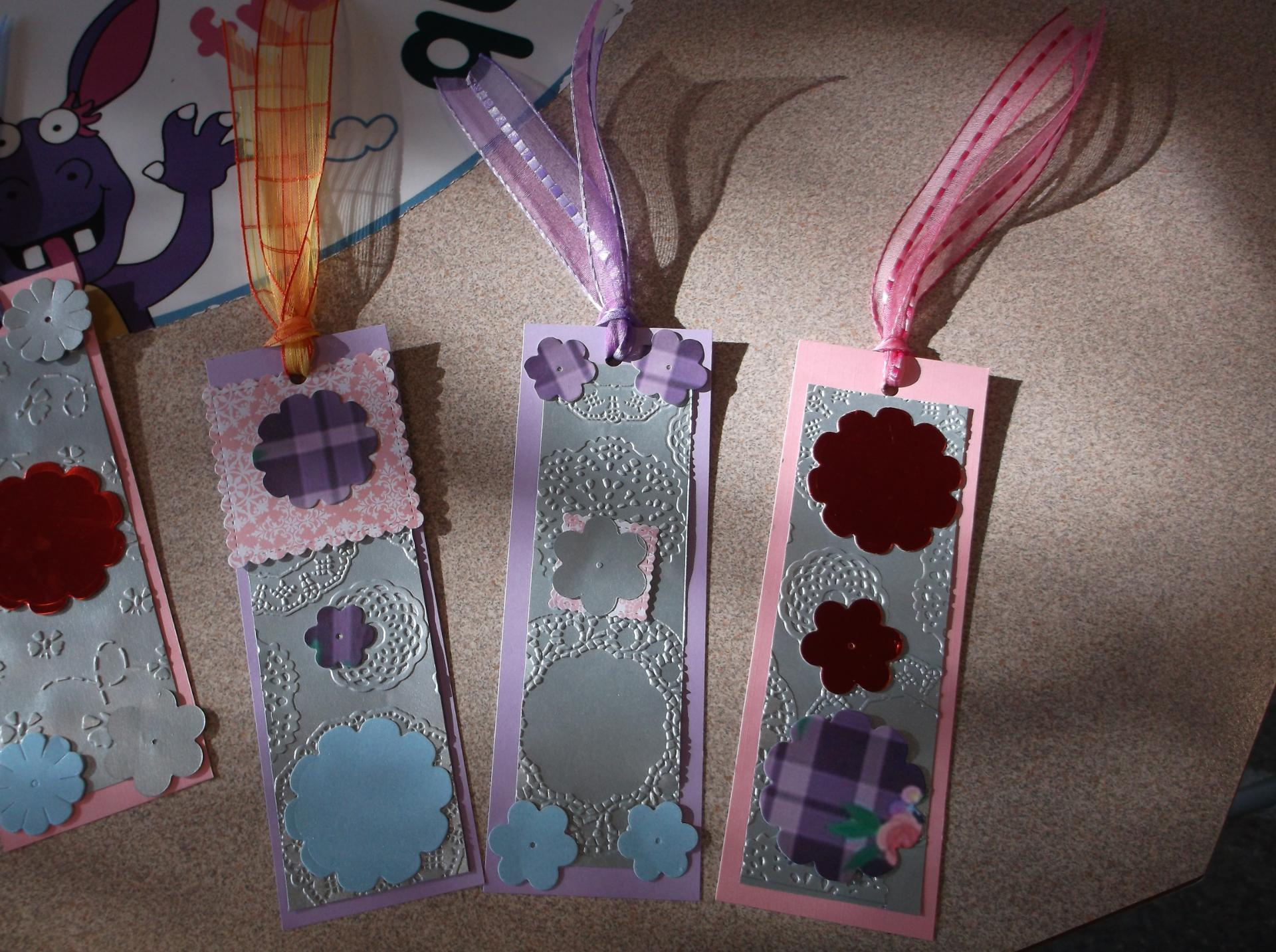 Breakfast club crafts(1)